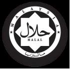 Jakim Halal Logo