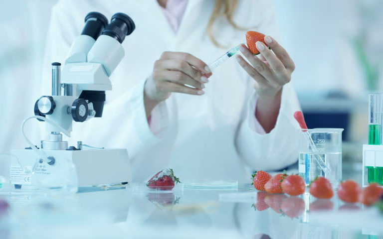 Food Ingredient Nutraceutical & Pharmaceutical